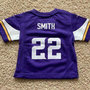 Nike Minnesota Vikings Harrison Smith baby jersey